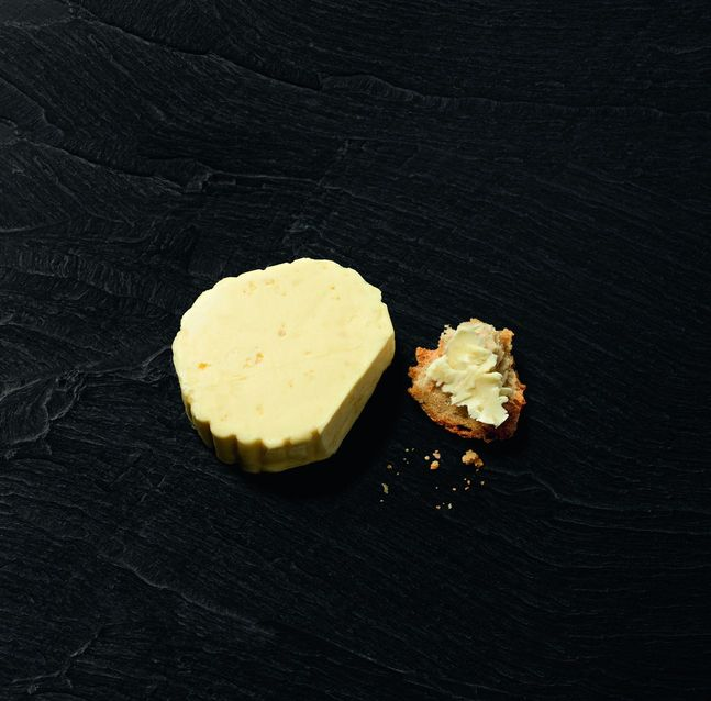 Charentes-Poitou butter