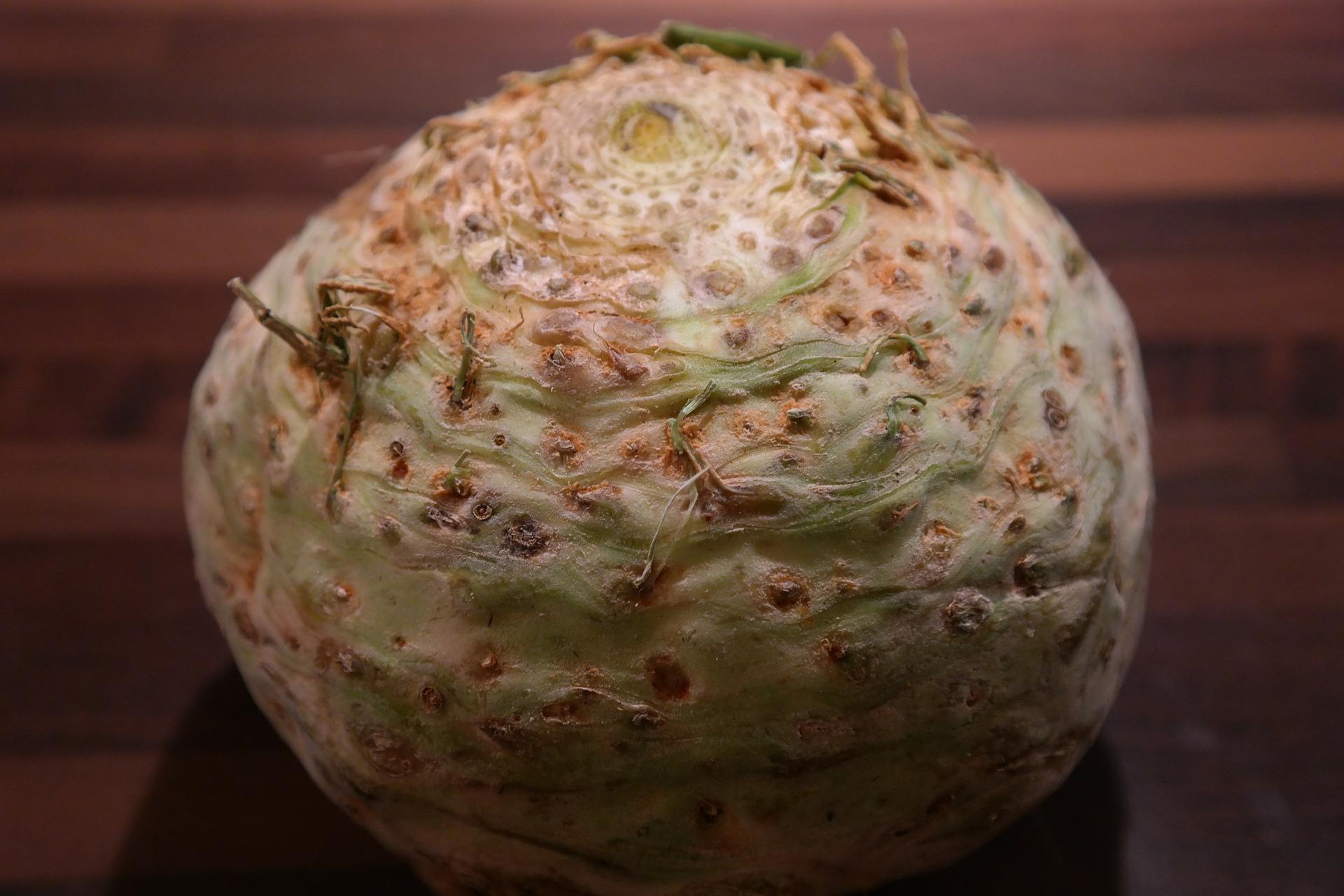 Celeri-rave