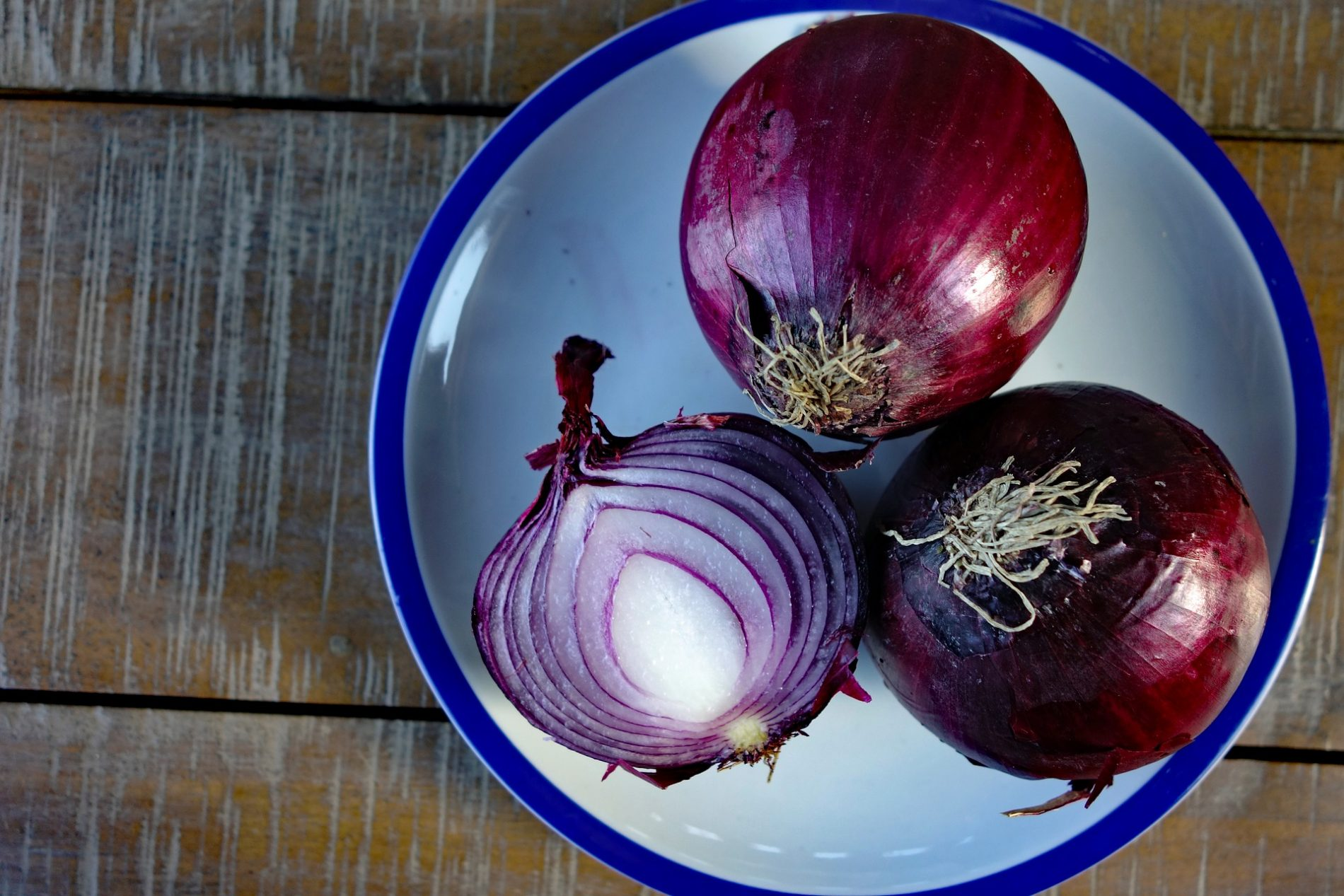 Saint-Trojan-Les-Bains / Saint Turjan onion