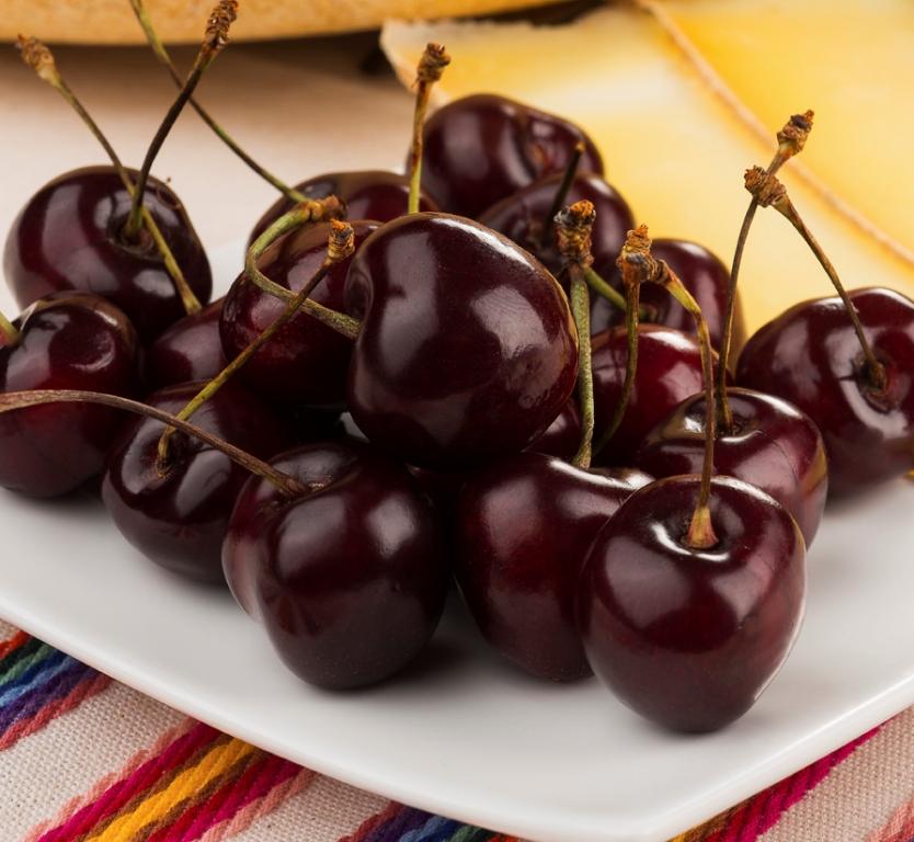 Itxassou cherry