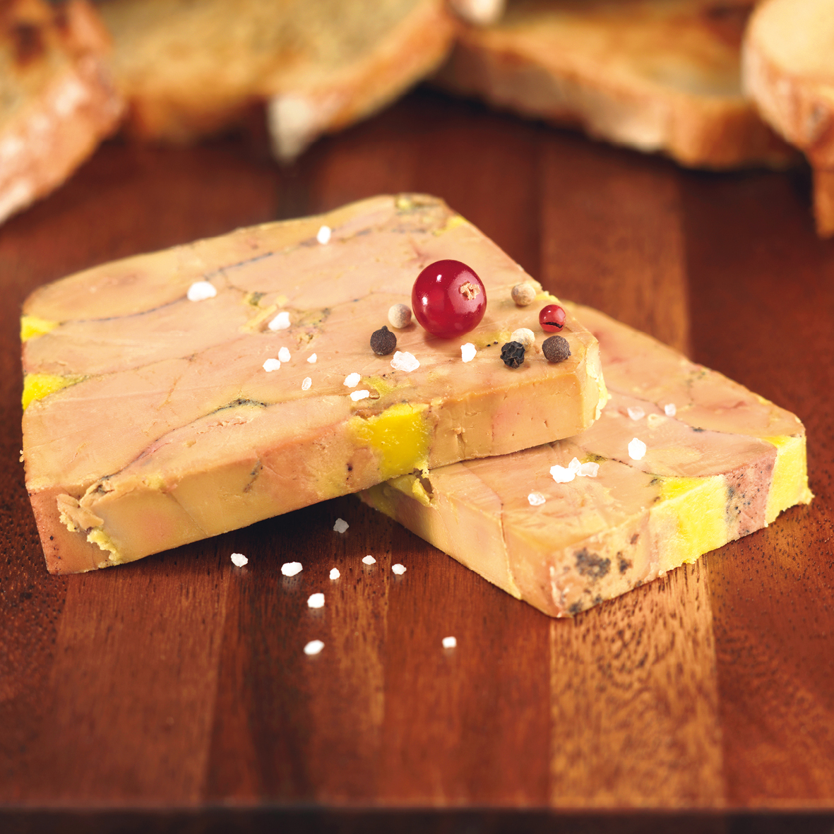 South-West Foie Gras