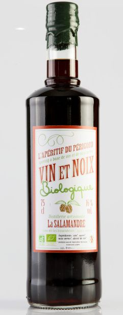Vin de Noix du Périgord