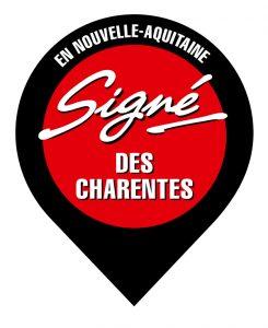 Signé des Charentes