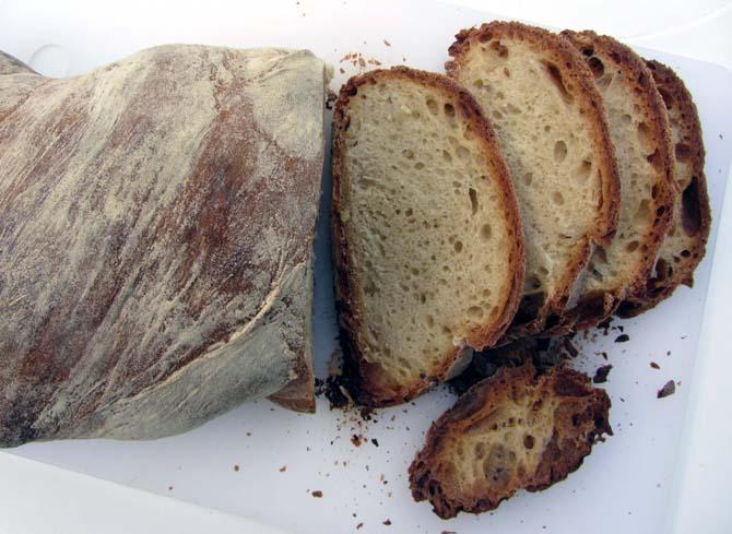 Gascon Bread
