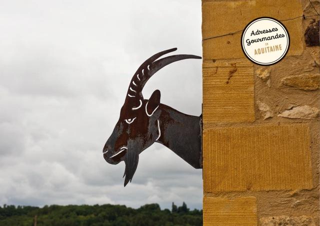 Chèvrerie de Montauban