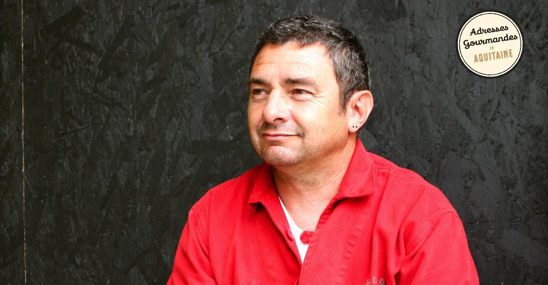 Eric Montillaud