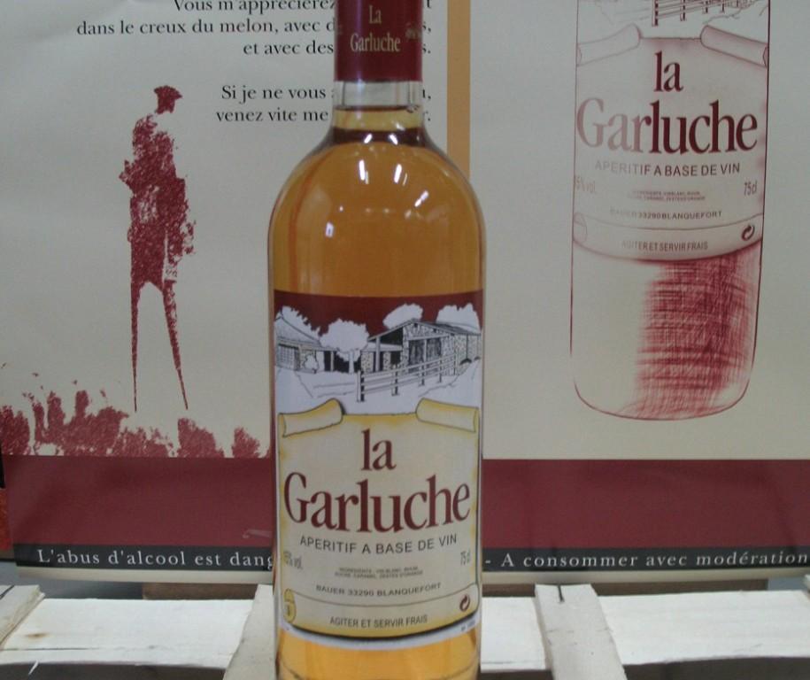 Garluche