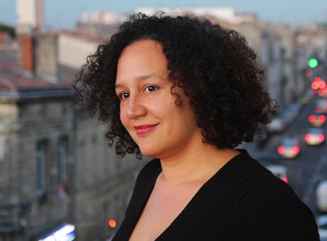 Joelle Dubois