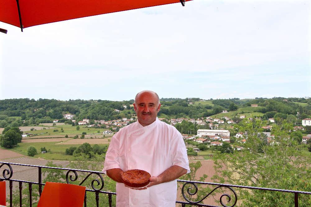 Didier Irastorza