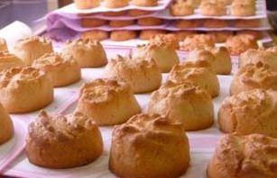 Macaron de Montmorillon