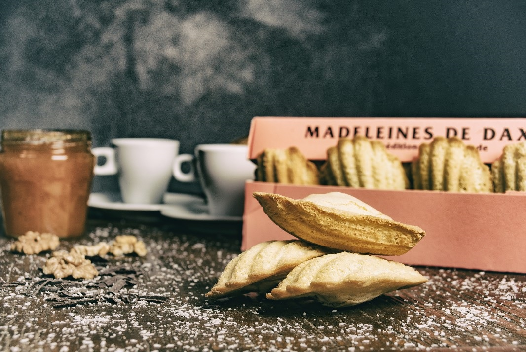 Dax Madeleine