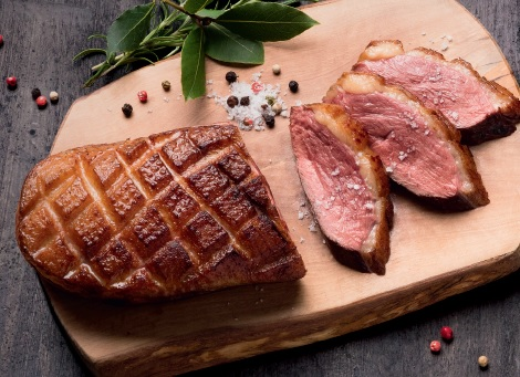 South-West Duck Breast Fillet