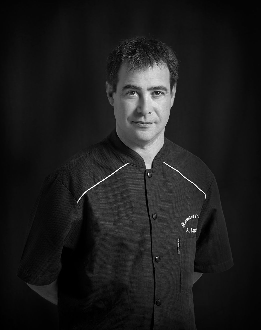 Alain Longeval