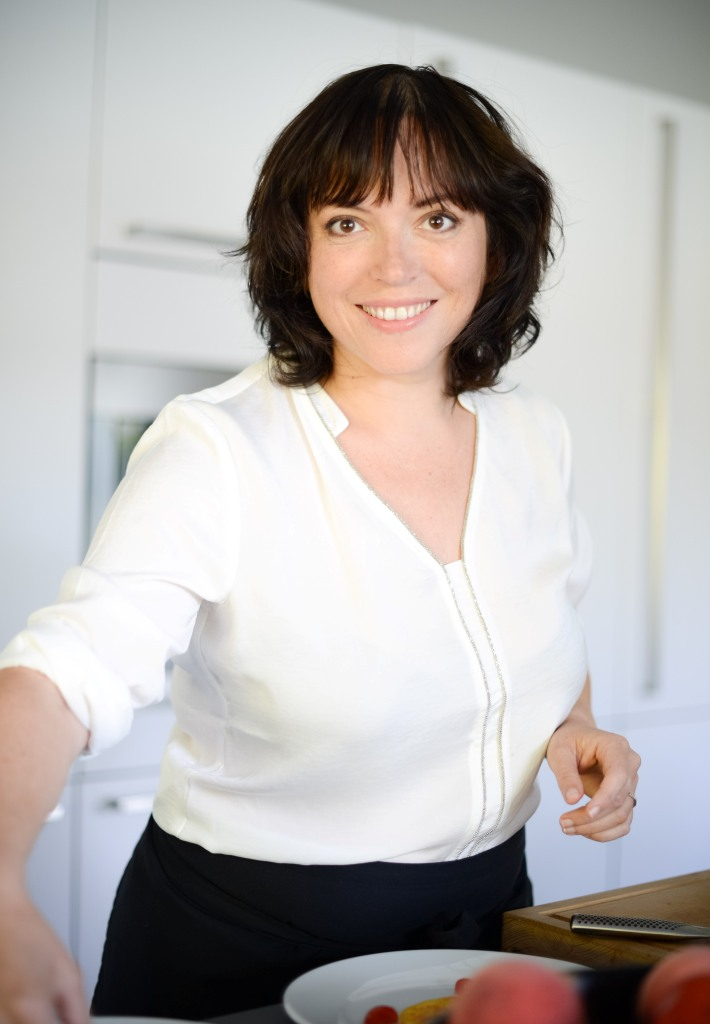 Stéphanie Bottreau