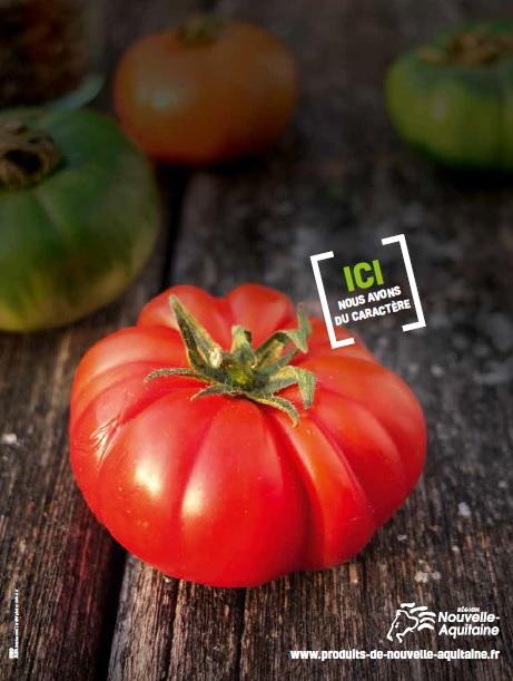 Marmande Tomato