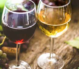 Passerillé wines