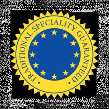 Traditional Speciality Guaranteed (TSG)