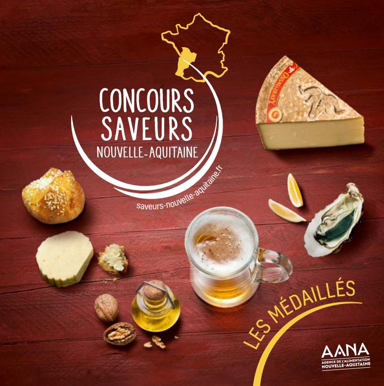 LE CONCOURS SAVEURS NOUVELLE-AQUITAINE CONTINUE A SE DÉPLOYER !