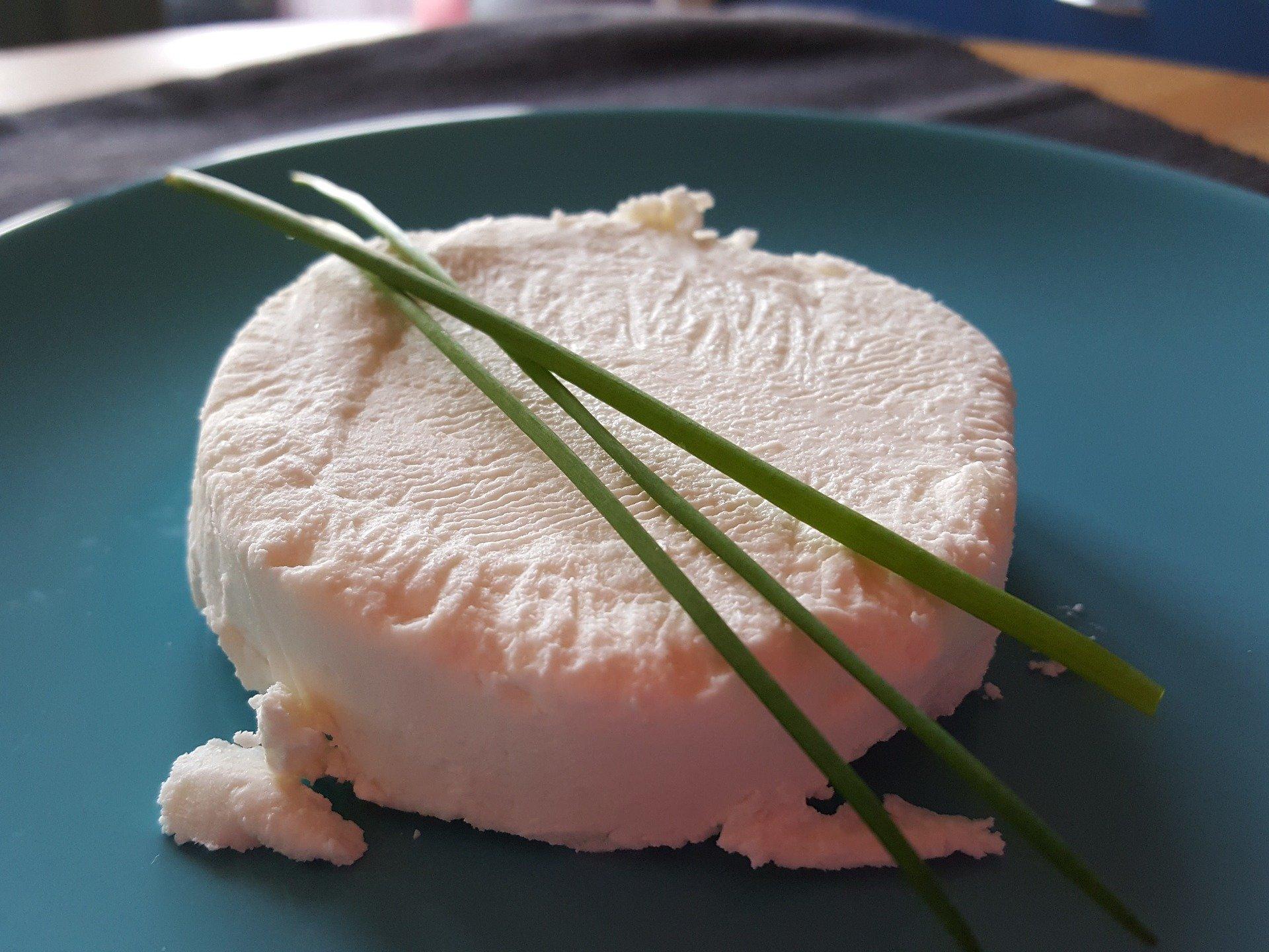 fromage chèvre frais