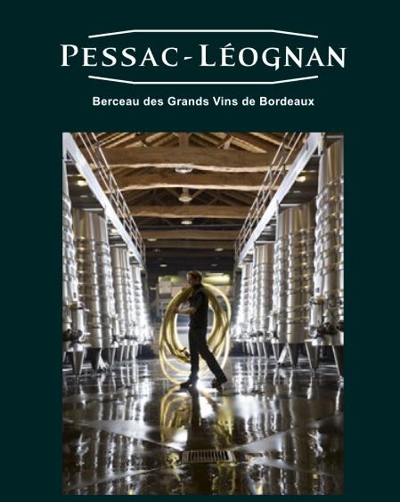 pessac leognan