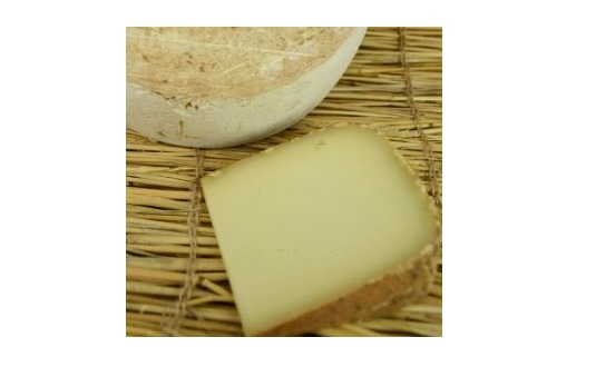 Pyrenean Goat's Tomme