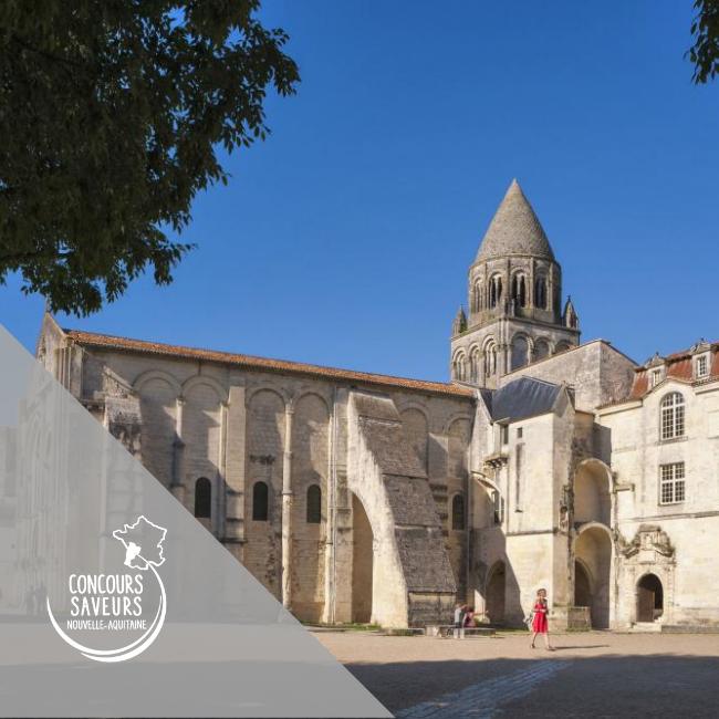 Concours Saveurs Nouvelle Aquitaine Saintes